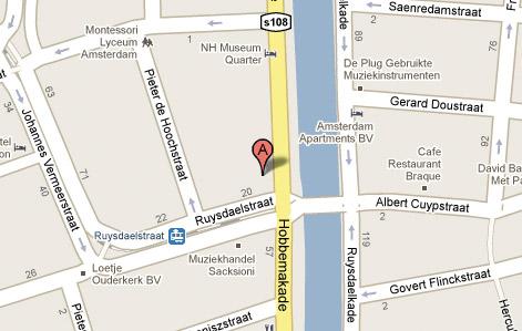 iko-nederland-amsterdam-map-dojo