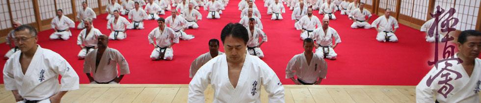 iko-nederland-amsterdam-shihan-katsuhito-meditate-in-dojo